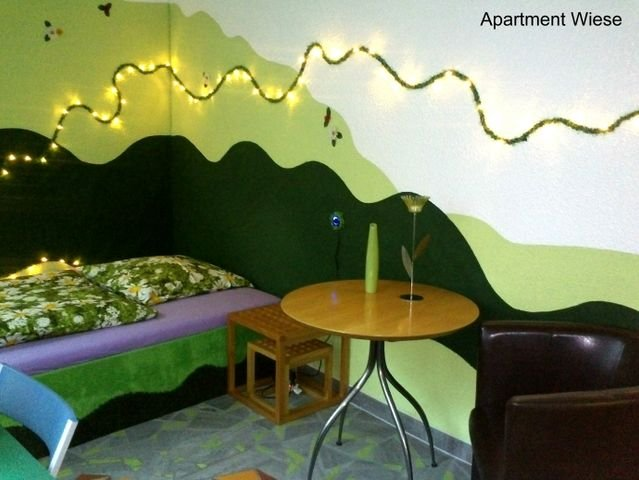 Apartment Wiese