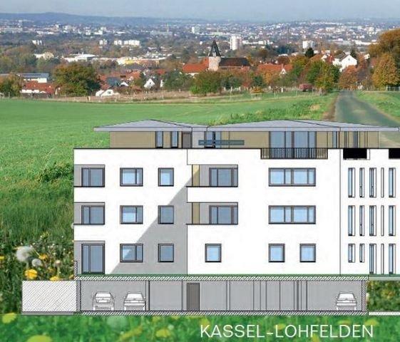 Neubau Stadthaus - 10 Wohnungen